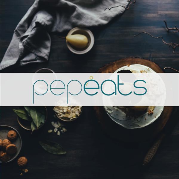 Logo de la startup Pepeats