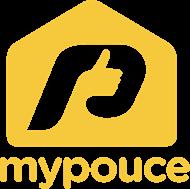 Logo de la startup MyPouce