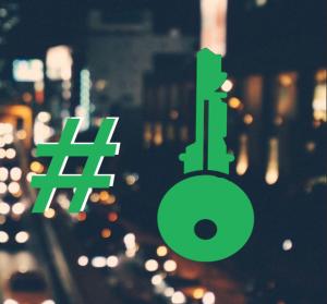 Logo de la startup Keys-cool