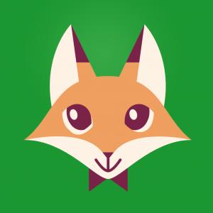 Logo de la startup Misterfox