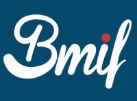Logo de la startup BMIF