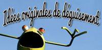 Logo de la startup Idées originale de déguisements