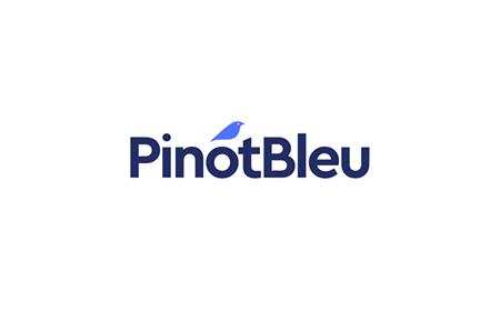 Logo de la startup PinotBleu