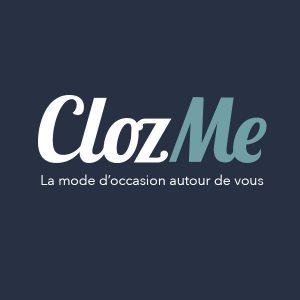 Logo de la startup ClozMe