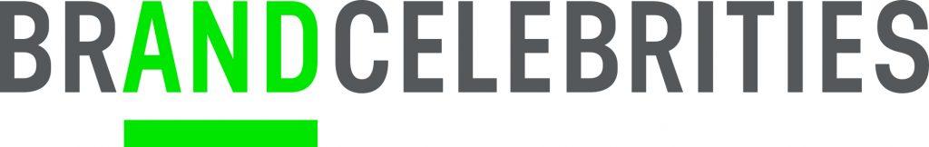 Logo de la startup BRAND AND CELEBRITIES