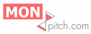 Logo de la startup Mon-pitch