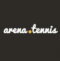 Logo de la startup Arena Tennis