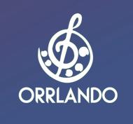 Logo de la startup ORRLANDO
