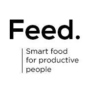 Logo de la startup Feed smart food