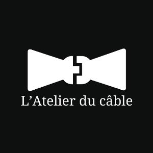Logo de la startup L'Atelier du câble