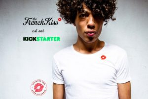 Logo de la startup TheFrenchKiss