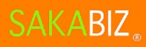 Logo de la startup SAKABIZ