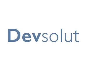 Logo de la startup Devsolut