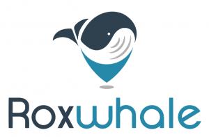 Logo de la startup ROXWHALE