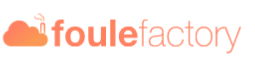 Logo de la startup Foule Factory