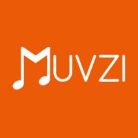Logo de la startup Muvzi