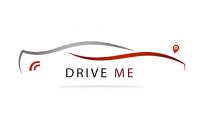 Logo de la startup Driveme