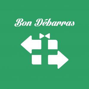 Logo de la startup Bon debarras