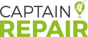 Logo de la startup Captain Repair
