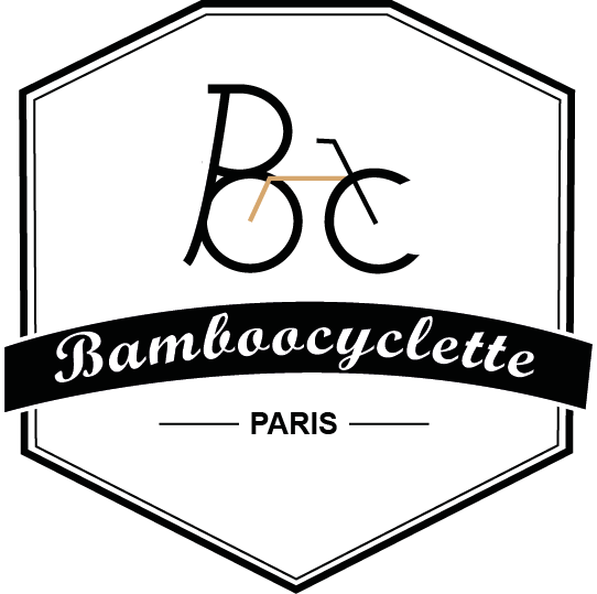 Logo de la startup Bamboocyclette