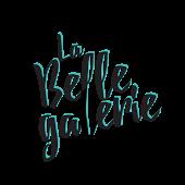 Logo de la startup LA BELLE GALERIE