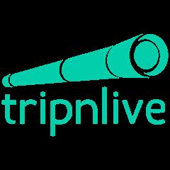 Logo de la startup Tripnlive