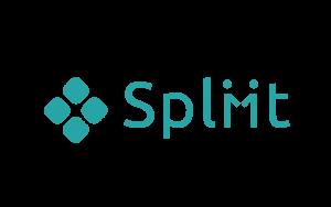 Logo de la startup Spliit