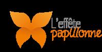 Logo de la startup L'effête papillonne
