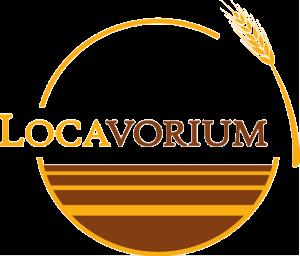 Logo de la startup Locavorium