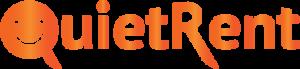 Logo de la startup QuietRent