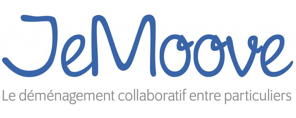 Logo de la startup JeMoove
