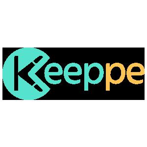 Logo de la startup Keeppe