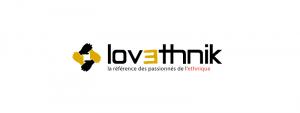 Logo de la startup Lovethnik
