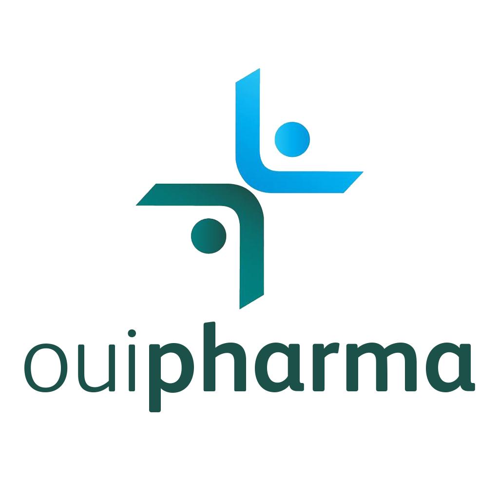 Logo de la startup Ouipharma