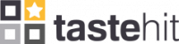 Logo de la startup TasteHit