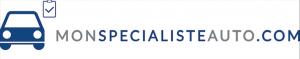 Logo de la startup mon specialiste auto