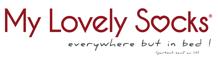 Logo de la startup My Lovely Socks