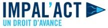 Logo de la startup impal'act