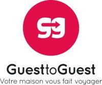 Logo de la startup GuestToGuest