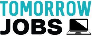 Logo de la startup Tomorrow Jobs