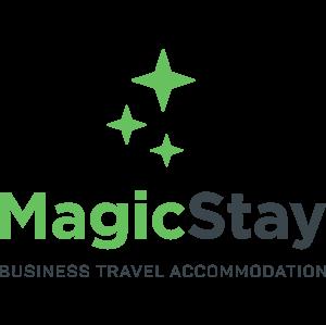 Logo de la startup MagicStay