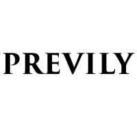 Logo de la startup PREVILY