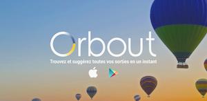 Logo de la startup Orbout