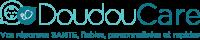 Logo de la startup DoudouCare