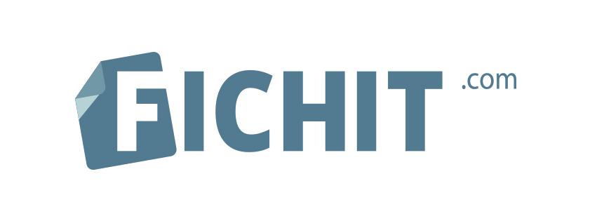 Logo de la startup Fichit
