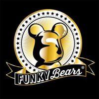 Logo de la startup Funky Bears