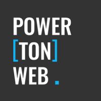 Logo de la startup Power Ton Web