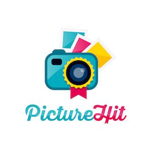 Logo de la startup PictureHit
