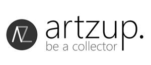 Logo de la startup Artzup