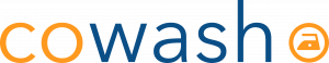 Logo de la startup Cowash